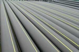Трубы ПНД для газа по ГОСТ 58121-2018